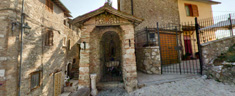 Immagine del virtual tour 'Via del Forno'